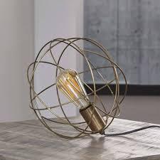 Industriële Tafellamp De Industriële En Moderne Tafellamp Bliss