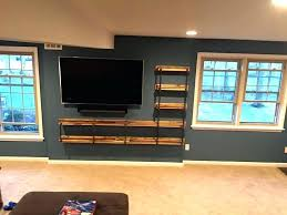 full size of kids room design furniture wall decor mounted entertainment center ideas chic and modern