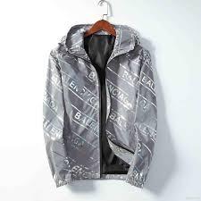 Spring Latest Arrival Mens Jeans Designer Jackets For Women Clothes Letter Printed Men Winter Coats Luxury Men S Clothing Streetwear Coat Mens Italian