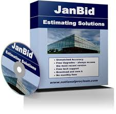Janitorial Bidding Software Commercial Cleaning Business Software