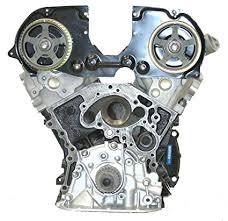 Amazon.com: PROFessional Powertrain 833C Toyota 3VZE Complete Engine ...
