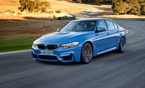 SellAnyCar.com – Sell your car in 30min.2015 BMW M3 and M4 Coupe ...