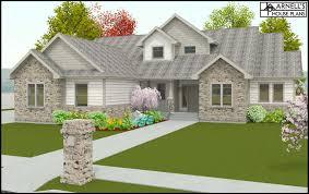 rambler house plans. Plain Plans Plan  CC2280 Two Story And Rambler House Plans U