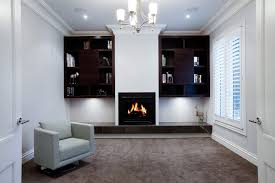 Reading Room In House Stunning House Design In Hawthorn Reading Room Home Design And