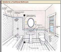 ... Excellent 6x8 Bathroom Floor Plan Master Bathroom Layout And 6 X 8  Master Bathroom Layout: ...