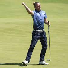 British Open der Golfer: Siem bleibt in ...