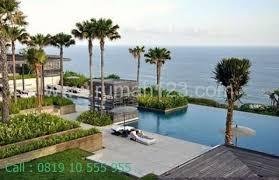 alamat hotel bintang 5 bali: Apartemen dijual condotel megah bintang 5 di bali leaf view