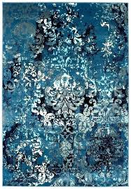 solid blue area rug navy rugs 8x10