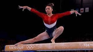USA Gymnast Suni Lee Ready to Challenge ...