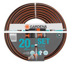 "<b>Шланг Gardena FLEX</b> 13 мм (1/2"") (арт. 18034-20.000.00)"