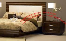 wooden furniture design bed. Plain Cwi1 Wooden Furniture Design Bed