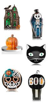 Bath And Body Works Halloween Night Light Bath Body Works Is Starting To Launch Halloween 2017