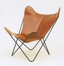 Iconic Modern Furniture Iconic Modern Design The Butterfly Chair Residential Interior