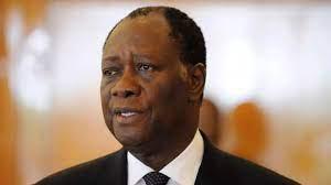 رئيس ساحل العاج الحسن واتارا يفوز بولاية ثانية بأغلبية ساحقة