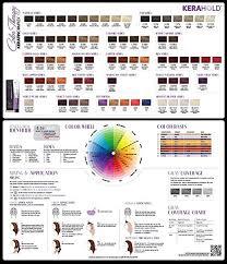 Amazon Com Keratin Complex Color Therapy Keratin Enhanced