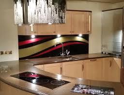 Designer Kitchen Splashbacks Splashbacks Inspiration