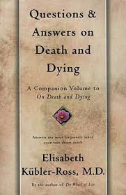 questions and answers on death and dying a companion volume to on  2227
