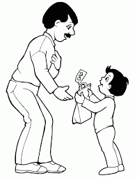 Small Picture Superhero Dad Coloring Pages Free Coloring Pages For Kids
