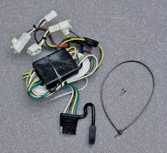 list trailer connectors harnesses wiring 2001 toyota 4runner reese towpower trailer connector kit