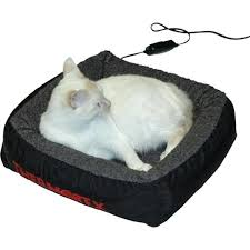 heated bed for cats warm heating pet heated pet bed electric regarding new home heated heated bed for cats