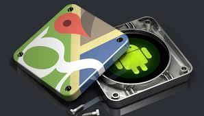 Как улучшить GPS-сигнал на Android-устройстве | Интересные ...
