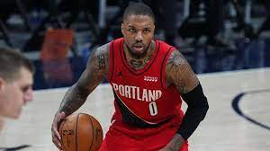 But why did Damian Lillard have to make ...