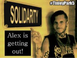 Alex Stuck | NYC Anarchist Black Cross