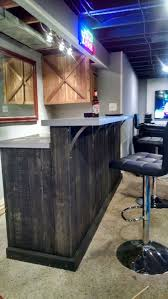Bar Made Out Of Pallets 18 Best Wood Pallet Projects I Have Made Images On Pinterest