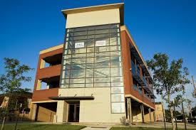 exterior office. Lakeside Medical Office Building Metairie Exterior R