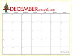 Printable December Calendars Free Printable December 2014 Calendar