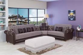 casamode royal home chenille sectional