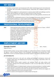 Care Worker Resume Aged Care Resume Template Worker Free Nanny Sample Monster