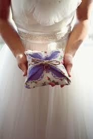 79 best Ring Pillow images on Pinterest