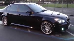 BMW 5 Series bmw 550i coupe : Bmw E60 550i - amazing photo gallery, some information and ...