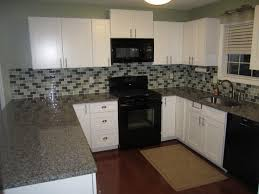 White Shaker Style Kitchens White Shaker Kitchen Cabinets Pictures All Home Designs Best