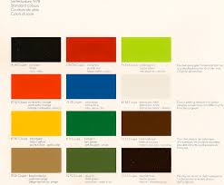 Aston Martin Color Chart The 15 Most Iconic Car Colours Autoglym