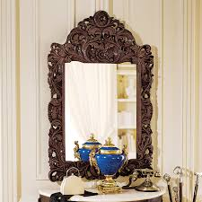 Design Toscano Mirror Design Toscano Chateau Gallet Mirror 33w X 45 5h In