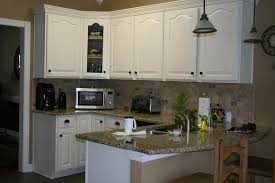 painting oak kitchen cabinets whiteEnchanting Paint Kitchen Cabinets White with Painting Oak Kitchen