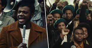 Daniel Kaluuya Is Black Panther Leader In Judas And The Black Messiah  Trailer - UNILAD