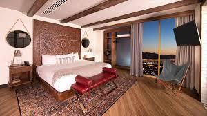 El Cortez Designer Suites El Cortez In The Midst Of A Massive Room Refresh Travel Weekly