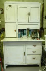 Hoosier Kitchen Cabinet Gas Lamp Antiques