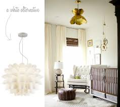 nursery ceiling lighting. Get The Look Contemporary Lighting For Kids Room Euro Style. Crown Ceiling Light Nursery S