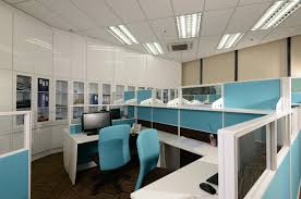 Interior Design Office Space Mesmerizing Office Space48Office By Life Art Reno Design