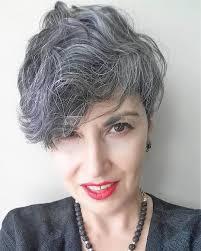 Top 60 Pixie Haarstijlen Voor Vrouwen Boven De 50 Trend Kapsels