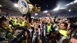 Finale Coppa Italia Juve-Milan: bianconeri 'in casa'. Le ...