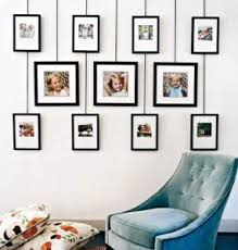 Charming Ideas For Hanging Family Photos Images - Best idea home .