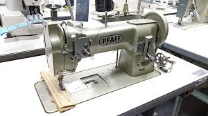 Walking Foot Sewing Machine For Leather