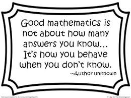 Image result for math inspirational quotes