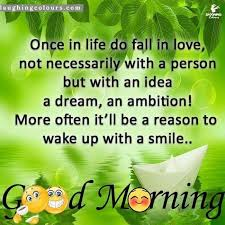 Smile Good Morning Quotes Best Of Wake Up With A Smile Good Morning Pictures Photos And Images For