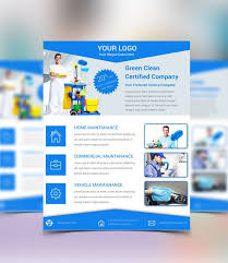 Commercial Cleaning Flyers Cleaning Flyers Templates Free Templates Mju5oty Resume